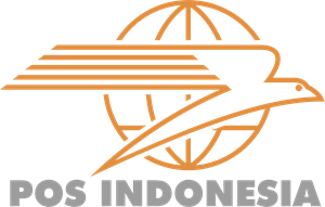 PT Pos Indonesia Logo ,Logo , icon , SVG PT Pos Indonesia Logo