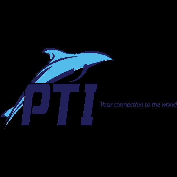 PTI (Pacific Telecom, Inc.) Logo ,Logo , icon , SVG PTI (Pacific Telecom, Inc.) Logo