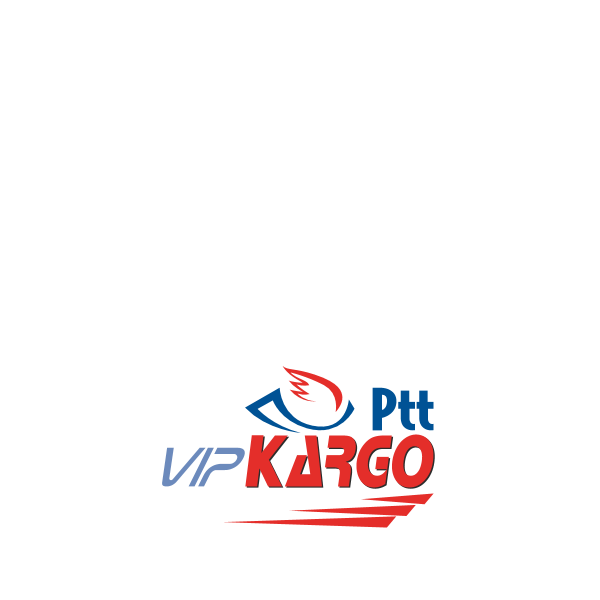PTT_Vip_Kargo Logo ,Logo , icon , SVG PTT_Vip_Kargo Logo