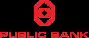 Public Bank Logo ,Logo , icon , SVG Public Bank Logo