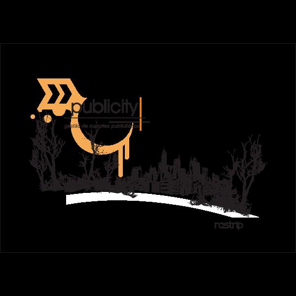 publicity publicidade Logo ,Logo , icon , SVG publicity publicidade Logo