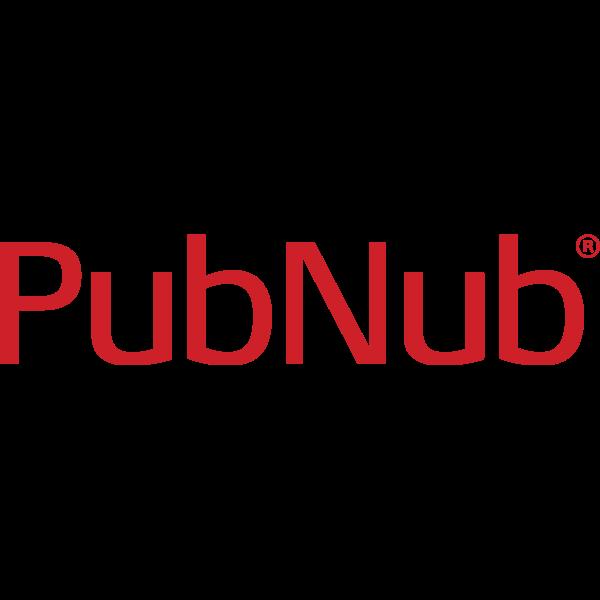 PubNub Logo ,Logo , icon , SVG PubNub Logo