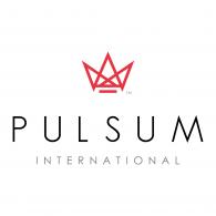 Pulsum International Logo ,Logo , icon , SVG Pulsum International Logo