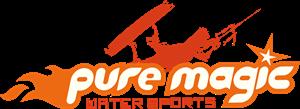 Pure Magic Water Sports Logo ,Logo , icon , SVG Pure Magic Water Sports Logo
