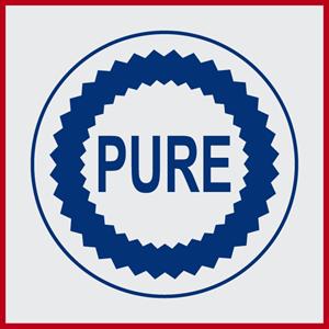 Pure Oil Logo ,Logo , icon , SVG Pure Oil Logo