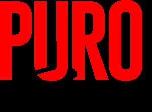 Puro Brand Logo ,Logo , icon , SVG Puro Brand Logo