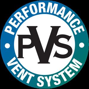 PVS (Performance Vent System) Logo ,Logo , icon , SVG PVS (Performance Vent System) Logo