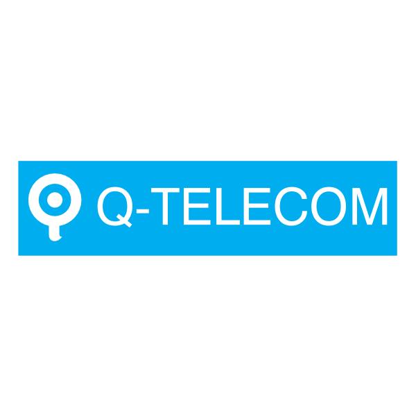 Q-Telecom Logo ,Logo , icon , SVG Q-Telecom Logo