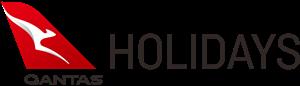 Qantas Holidays Logo ,Logo , icon , SVG Qantas Holidays Logo