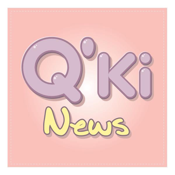 Qki News Logo ,Logo , icon , SVG Qki News Logo
