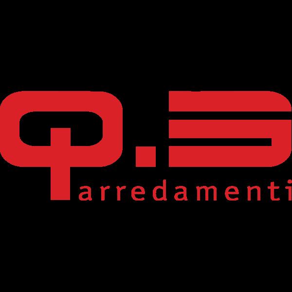 QS Arredamenti Logo ,Logo , icon , SVG QS Arredamenti Logo