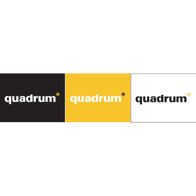 Quadrum Producciones Logo ,Logo , icon , SVG Quadrum Producciones Logo