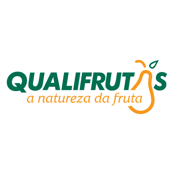 Qualifrutas Logo ,Logo , icon , SVG Qualifrutas Logo