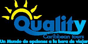 Quality Caribbean Tours Logo ,Logo , icon , SVG Quality Caribbean Tours Logo