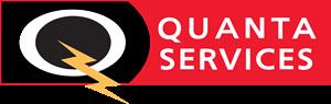 Quanta Services Logo ,Logo , icon , SVG Quanta Services Logo