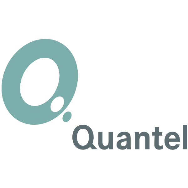 Quantel Logo ,Logo , icon , SVG Quantel Logo