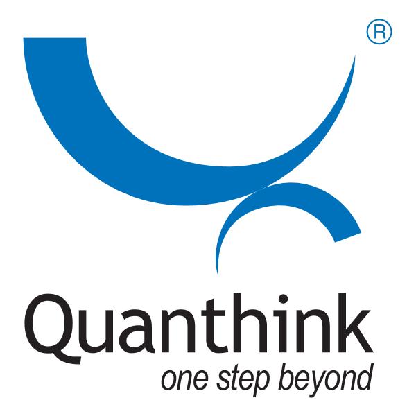 Quanthink Logo ,Logo , icon , SVG Quanthink Logo