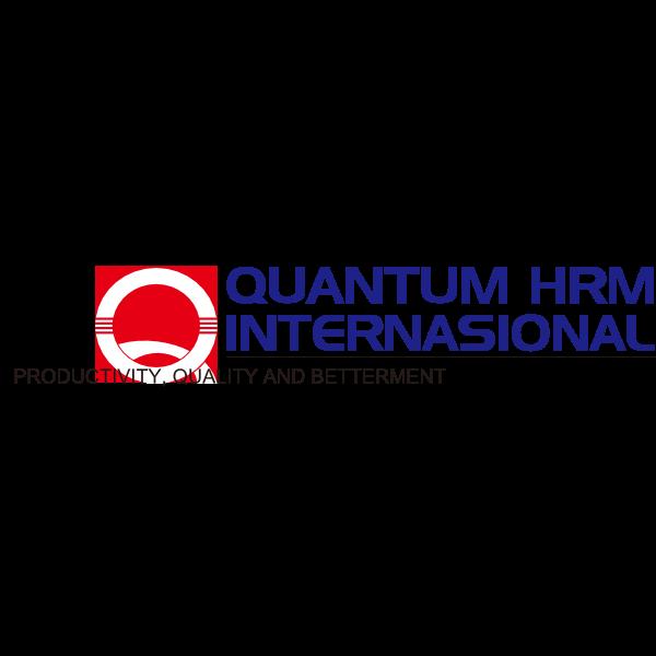 Quantum Hrm International Pt Logo ,Logo , icon , SVG Quantum Hrm International Pt Logo