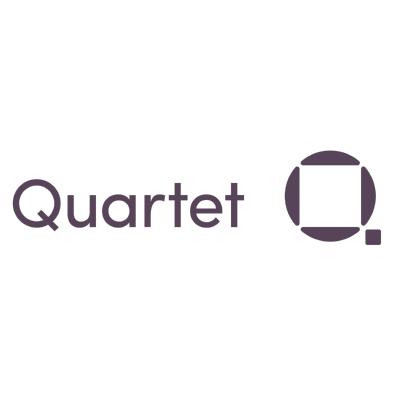 quartet logo ,Logo , icon , SVG quartet logo