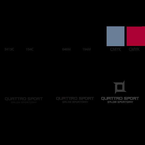 quattro sport Logo ,Logo , icon , SVG quattro sport Logo