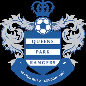 QUEENS PARK RANGERS Logo ,Logo , icon , SVG QUEENS PARK RANGERS Logo