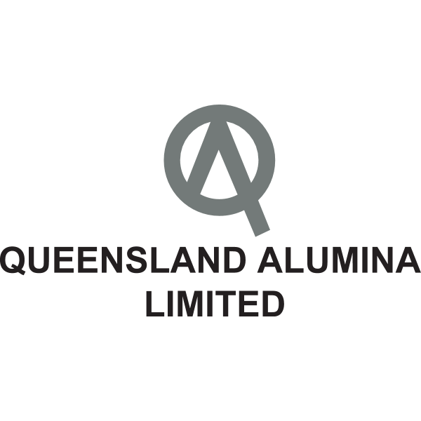 Queensland Alumina Limited Logo ,Logo , icon , SVG Queensland Alumina Limited Logo