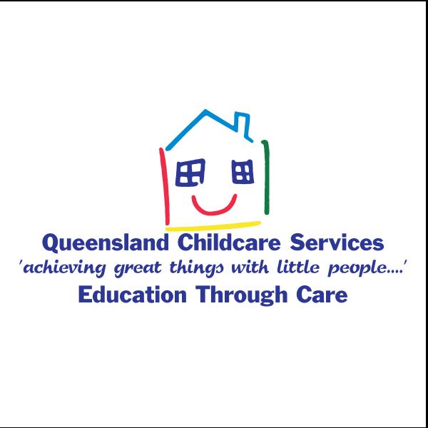 Queensland Childcare Services Logo ,Logo , icon , SVG Queensland Childcare Services Logo