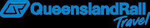 Queensland Rail Travel Logo ,Logo , icon , SVG Queensland Rail Travel Logo