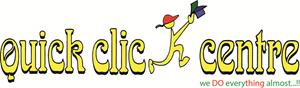 Quick Click Copy Centre Logo ,Logo , icon , SVG Quick Click Copy Centre Logo