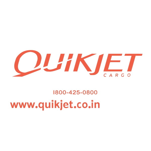 QuikJet Cargo Logo ,Logo , icon , SVG QuikJet Cargo Logo