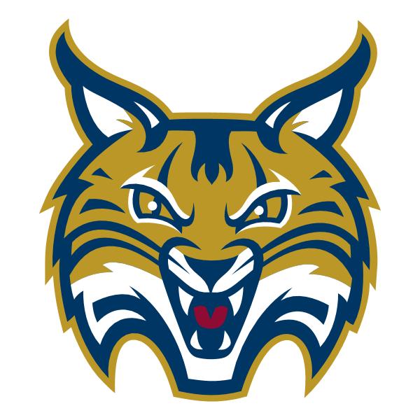 Quinnipiac Bobcats ,Logo , icon , SVG Quinnipiac Bobcats