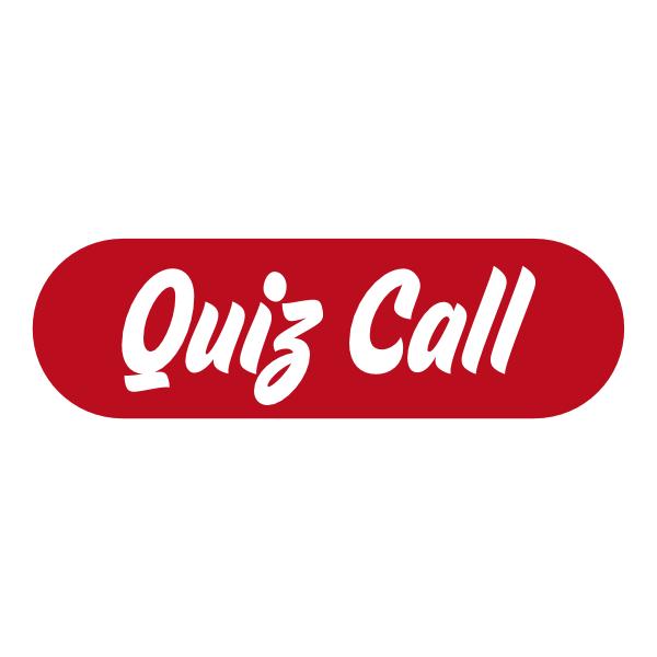 Quiz Call Logo ,Logo , icon , SVG Quiz Call Logo
