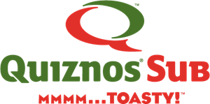 Quizno Subs Logo ,Logo , icon , SVG Quizno Subs Logo