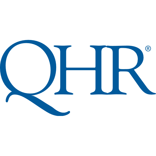 Quorum Health Resources Logo ,Logo , icon , SVG Quorum Health Resources Logo
