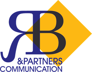 r b & partners communication Logo ,Logo , icon , SVG r b & partners communication Logo