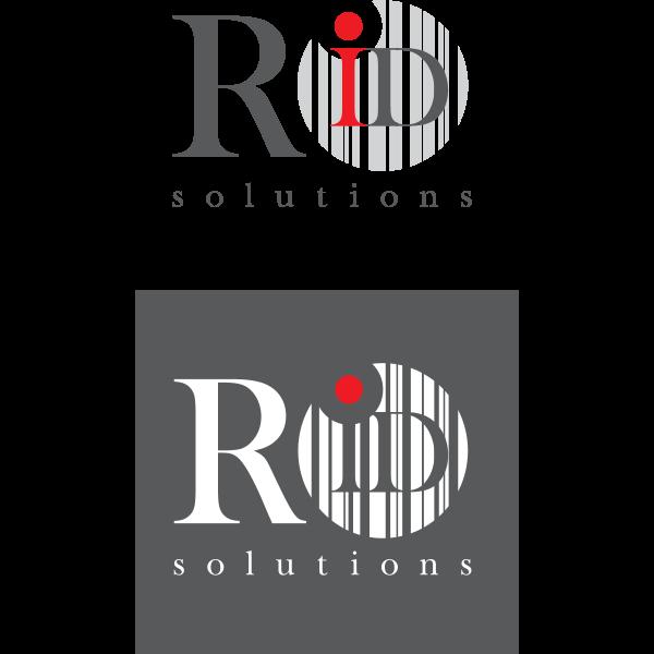 R-ID Logo ,Logo , icon , SVG R-ID Logo