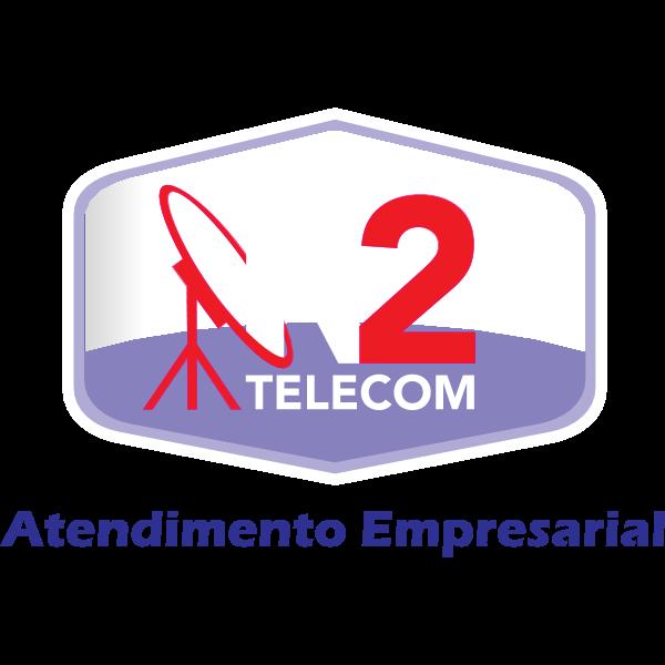 R2 Telecom Logo ,Logo , icon , SVG R2 Telecom Logo