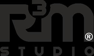 r3m studio Logo ,Logo , icon , SVG r3m studio Logo