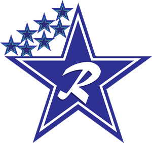 R7 star Logo ,Logo , icon , SVG R7 star Logo