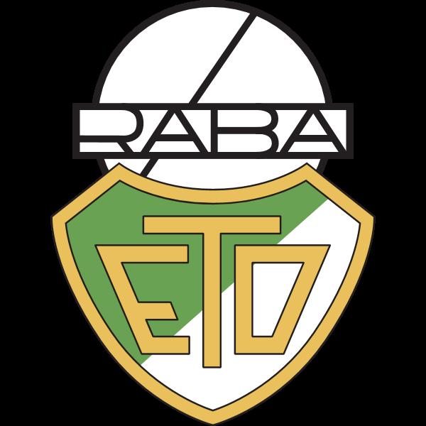 Raba ETO Gyor (old) Logo ,Logo , icon , SVG Raba ETO Gyor (old) Logo