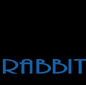 RABBIT COMUNICAÇÃO Logo ,Logo , icon , SVG RABBIT COMUNICAÇÃO Logo
