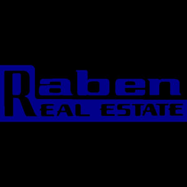 Raben Real Estate Logo ,Logo , icon , SVG Raben Real Estate Logo