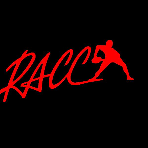 RAC Châteauroux Logo ,Logo , icon , SVG RAC Châteauroux Logo