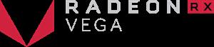 Radeon RX Vega Logo ,Logo , icon , SVG Radeon RX Vega Logo