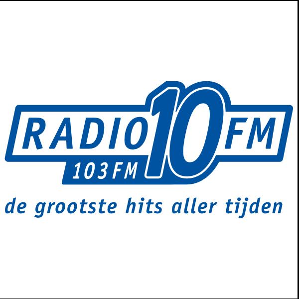 Radio 10 FM Logo ,Logo , icon , SVG Radio 10 FM Logo