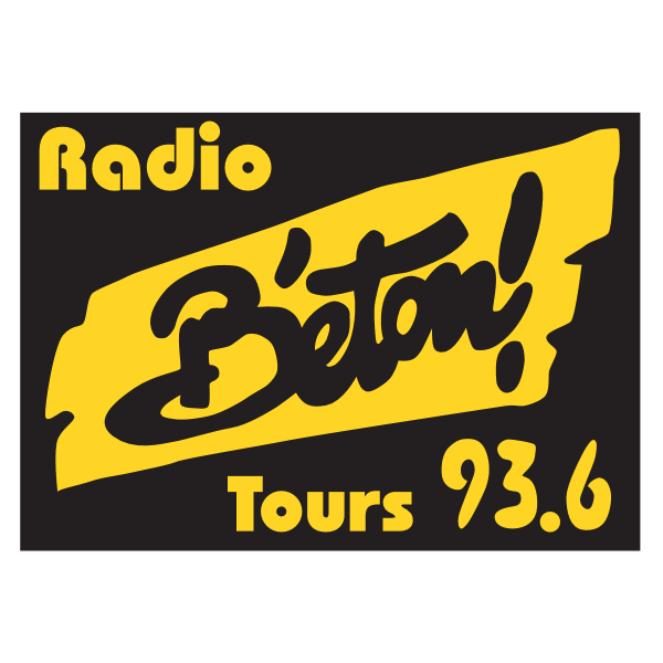 Radio beton Logo ,Logo , icon , SVG Radio beton Logo