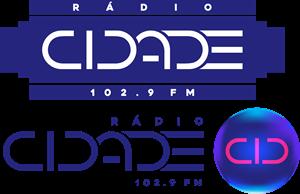 Rádio Cidade Fm Logo ,Logo , icon , SVG Rádio Cidade Fm Logo