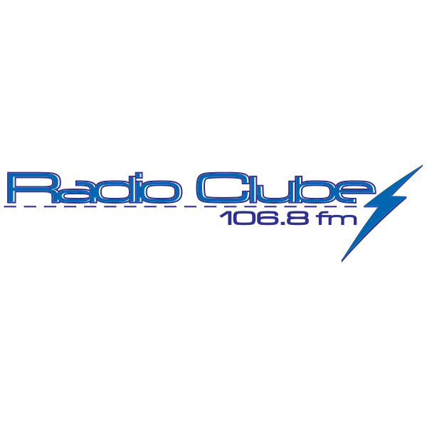 rádio clube Logo ,Logo , icon , SVG rádio clube Logo