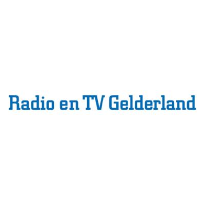 Radio en TV Gelderland Logo ,Logo , icon , SVG Radio en TV Gelderland Logo