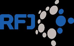 Radio Fréquence Jura Logo ,Logo , icon , SVG Radio Fréquence Jura Logo